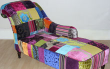 Laura Ashley Chaise To Order